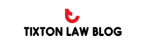 Tixton Law Blog